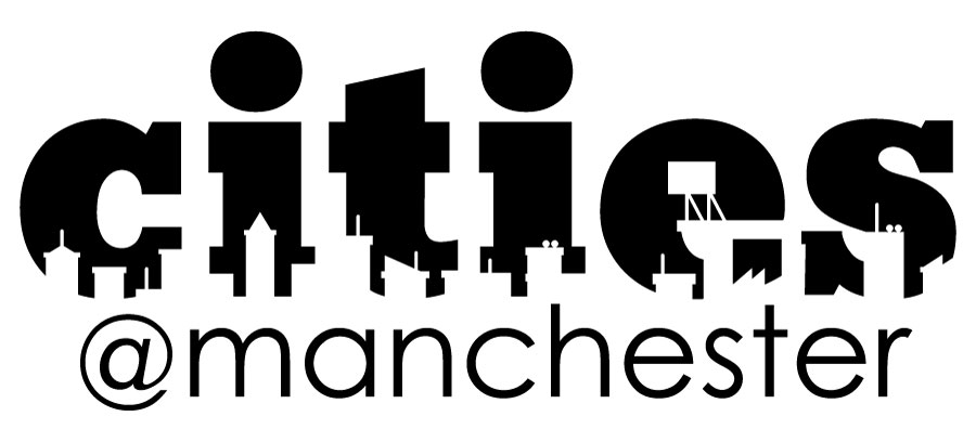 Logo of cities@manchester